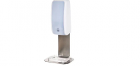 SPENDER DISINFECT Dispenser WEISS